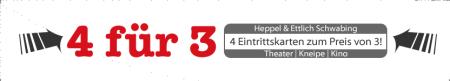 Theater Heppel & Ettlich, Schwabing